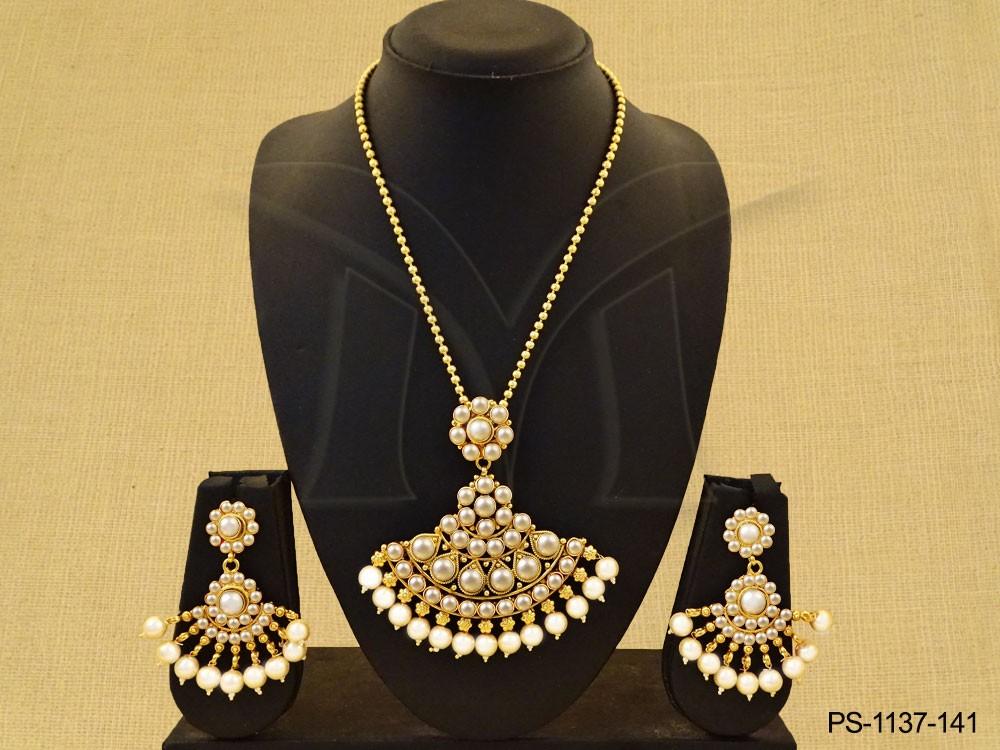 Kemp Jewellery Pendant