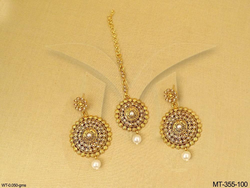 Traditional Kemp Pendant Set Jewellery