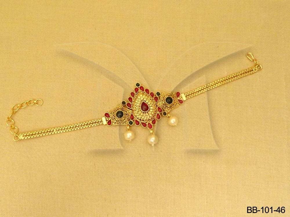 Kemp Jewellery Bajuband