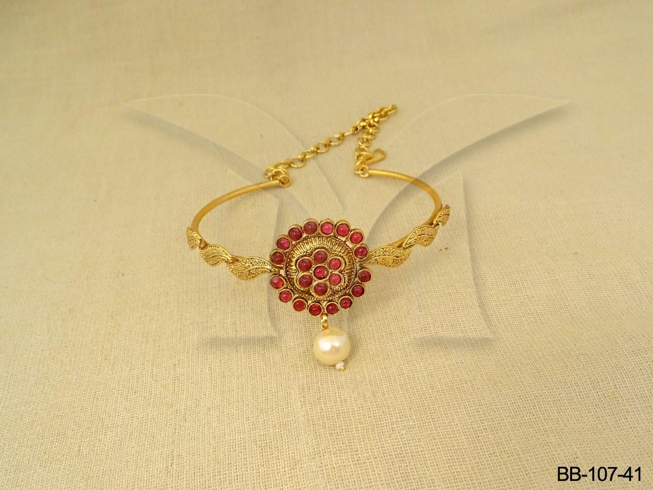 Kemp Bajuband Jewellery